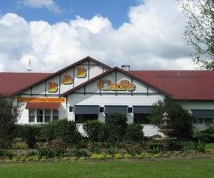 The Falls Teahouse